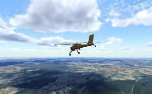 World of Aircraft Glider Simulator 1 300x187 - دانلود بازی World of Aircraft Glider Simulator برای PC