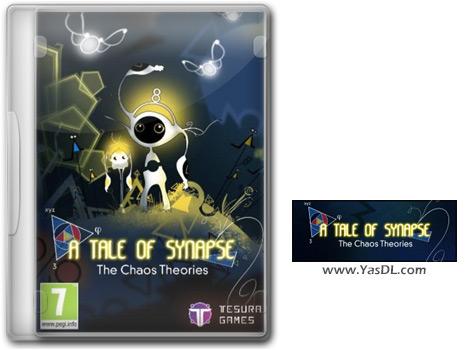 دانلود بازی A Tale of Synapse: The Chaos Theories برای PC