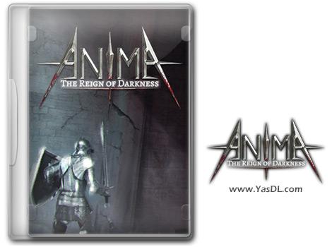 دانلود بازی Anima The Reign of Darkness برای PC