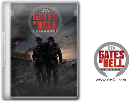 دانلود بازی Call to Arms Gates of Hell Ostfront برای کامپیوتر