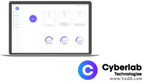 دانلود Cyberlab Ultimate 5.3.0.7 - بسته امنیتی قوی برای محافظت از سیستم
