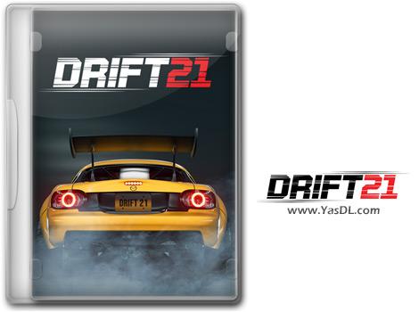 دانلود بازی Drift21 برای PC
