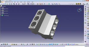 DS CATIA.cover2  300x160 - دانلود DS CATIA P3 V5-6R2018 SP6 x64 - نرم افزار کتیا؛ طراحی صنعتی
