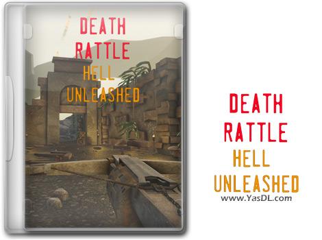 دانلود بازی Death Rattle - Hell Unleashed برای PC