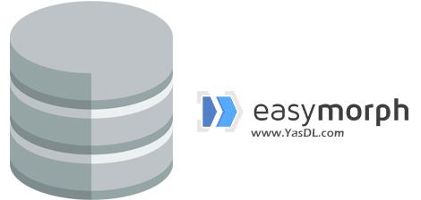 دانلود EasyMorph 4.7.1.13 x64 - ابزار قدرتمند استخراج، تبدیل و بارگذاری داده در دیتابیس