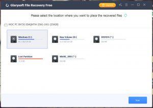 Glarysoft File Recovery Pro.cover1  300x212 - دانلود Glarysoft File Recovery Pro 1.7.0.9 - نرم افزار بازیابی اطلاعات حذف شده