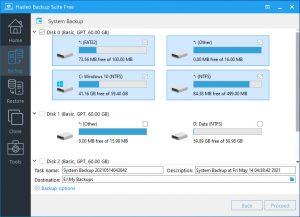 Hasleo Backup Suite.cover1  300x217 - دانلود Hasleo Backup Suite 1.0 - نرم افزار پشتیبانگیری از اطلاعات