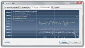 Homedale.cover2  300x171 - دانلود Homedale 1.96 - ابزار نظارت بر شبکههای بیسیم
