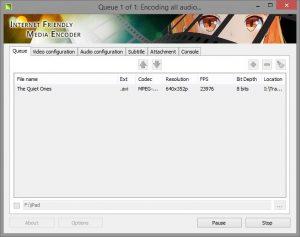 Internet Friendly Media Encoder.cover2  300x237 - دانلود Internet Friendly Media Encoder 7.7 - مبدل حرفهای فرمت فیلمها