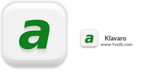 دانلود Klavaro 3.13 - نرم افزار تمرین و تقویت تایپ سریع