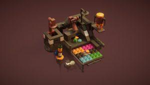 LEGO Builders Journey1 300x169 - دانلود بازی LEGO Builders Journey برای PC