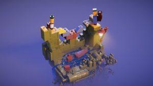 LEGO Builders Journey3 300x169 - دانلود بازی LEGO Builders Journey برای PC