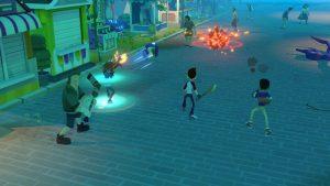 Last Kids on Earth and the Staff of Doom 3 300x169 - دانلود بازی Last Kids on Earth and the Staff of Doom برای PC