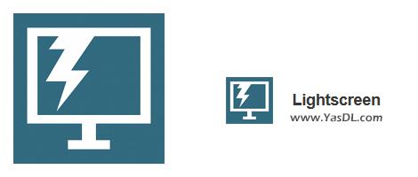 دانلود Lightscreen 2.5 - نرم افزار ثبت و آپلود سریع اسکرینشات