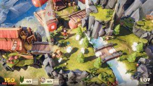 Lumberhill 4 300x169 - دانلود بازی Lumberhill برای PC