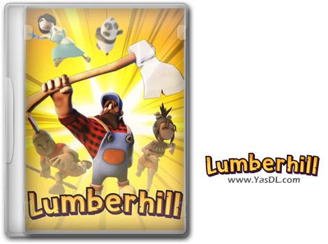 دانلود بازی Lumberhill برای PC