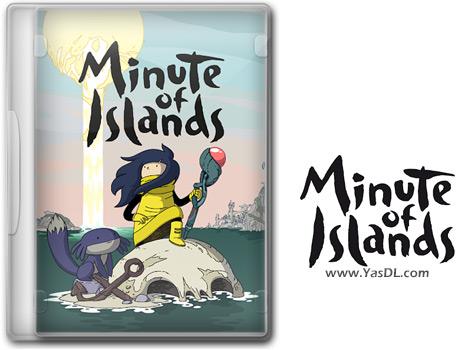دانلود بازی Minute of Islands برای PC