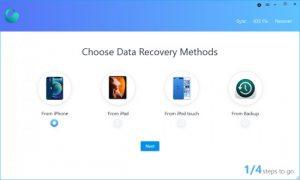 Omni Recover.cover2  300x180 - دانلود Omni Recover 3.0.8 - بازیابی اطلاعات حذف شده از آیفون و آیپد