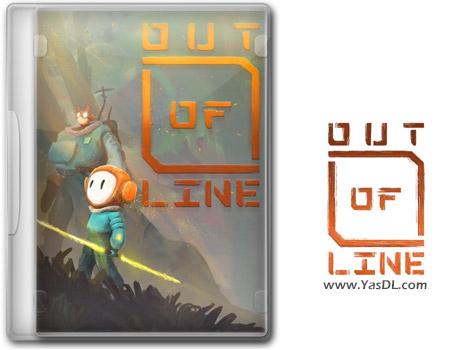دانلود بازی Out of Line برای PC