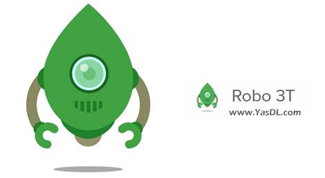 دانلود Robo 3T 1.2.1 - نرم افزار مدیریت پایگاه داده مانگو دی بی