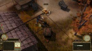 Tunguska The Visitation 2 300x168 - دانلود بازی Tunguska The Visitation برای PC