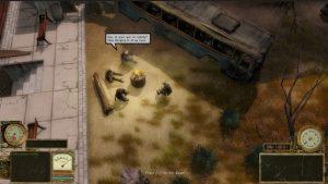 Tunguska The Visitation 4 300x169 - دانلود بازی Tunguska The Visitation برای PC