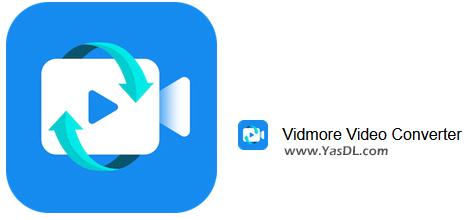 دانلود Vidmore Video Converter 1.2.10 x64 - نرم افزار تبدیل فرمتهای ویدیویی