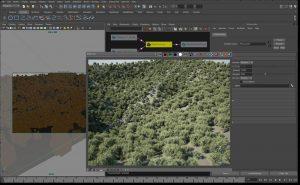 VrayScatter for Maya.cover1  300x185 - دانلود VrayScatter for Maya 4.608 x64 - پلاگین ساخت صحنههایی پیچیده شامل اشیای متعدد برای مایا