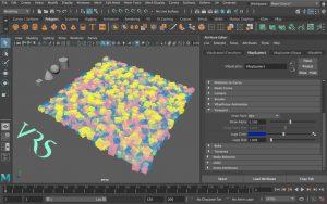 VrayScatter for Maya.cover2  300x188 - دانلود VrayScatter for Maya 4.608 x64 - پلاگین ساخت صحنههایی پیچیده شامل اشیای متعدد برای مایا