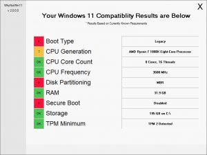 WhyNotWin11.cover2  300x225 - دانلود WhyNotWin11 2.2.4 x86/x64 - نرم افزار چک کردن سیستم برای سازگاری با نصب ویندوز 11