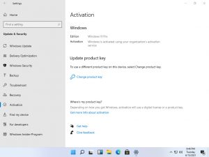 Windows 11.cover2  300x225 - دانلود Windows 11 Pro Build 22000.168 21H2 (No TPM Required) With Office 2019 Pro Plus x64 Preactivated August 2021 - ویندوز 11 + آفیس 2019