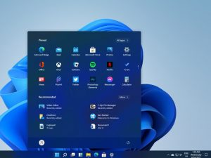 Windows 11.cover3  1 300x225 - دانلود Windows 11 Pro Build 22000.168 21H2 (No TPM Required) With Office 2019 Pro Plus x64 Preactivated August 2021 - ویندوز 11 + آفیس 2019