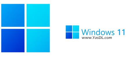 دانلود ویندوز 11 - Windows 11