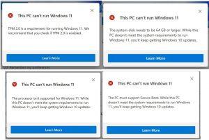 Windows PC Health Check.cover2  300x202 - دانلود Windows PC Health Check 2.3 - آمادهسازی سیستم جهت آپگرید به ویندوز 11