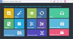 Windows Video Editor.cover1  300x162 - دانلود Windows Video Editor 2021 9.7.0.0 - بسته قدرتمند ویرایش و تدوین فیلم
