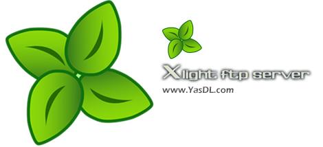 دانلود Xlight FTP Server Pro 3.9.2.7 - نرم افزار اف تی پی سرور