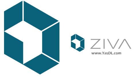 دانلود Ziva Dynamics Ziva VFX 1.922 for Maya x64 - پلاگین طراحی آناتومی کاراکترها در مایا