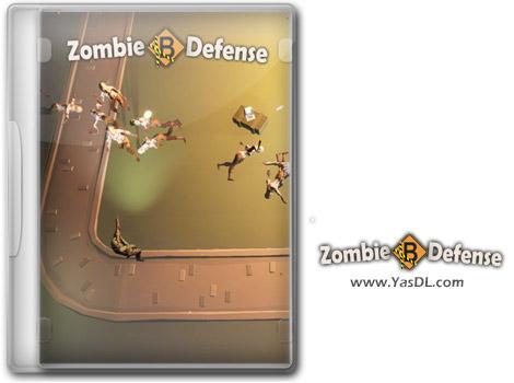 دانلود بازی Zombie Builder Defense برای PC