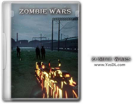 دانلود بازی Zombie Wars برای PC