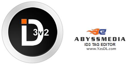 دانلود Abyssmedia ID3 Tag Editor 4.2.0 – نرم افزار ویرایش تگ فایلهای صوتی
