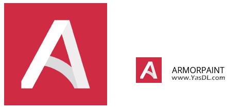 دانلود ArmorPaint 0.8 - نرم افزار تکسچر پینتینگ مدلهای 3 بعدی
