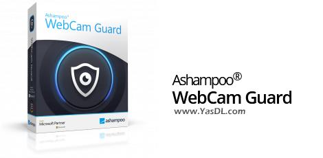 دانلود Ashampoo WebCam Guard 1.00.10 - نرم افزار جلوگیری از جاسوسی توسط وبکم