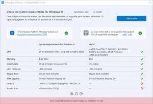 Ashampoo Windows 11 Compatibility Check.cover2 300x205 - دانلود Ashampoo Windows 11 Compatibility Check 1.0.0 - ابزار رایگان تست سازگاری ویندوز 11