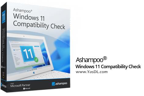 دانلود Ashampoo Windows 11 Compatibility Check 1.0.0 - ابزار رایگان تست سازگاری ویندوز 11
