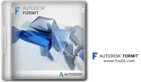 دانلود Autodesk FormIt Pro 2022.0.1 x64 - نرم افزار طراحی و ایدهپردازی مفهومی سازههای عمرانی