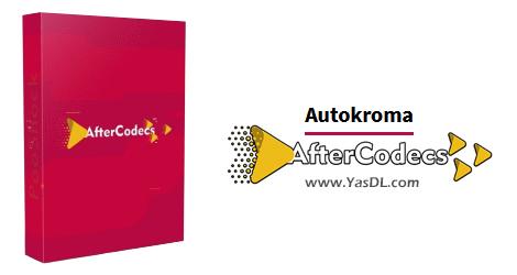 دانلود Autokroma AfterCodecs 1.10.5 x64 - پلاگین خروجی گرفتن در فرمتهای رایج ویدیویی در After Effects/Premiere Pro/Adobe Media Encoder