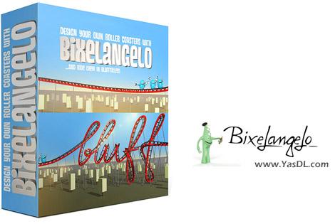 دانلود Bixelangelo 5.1.0.1 - نرم افزار طراحی انواع خمیدگی در طرحهای گرافیکی
