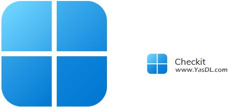 دانلود Checkit 1.0.2 - تست سازگاری ویندوز 11