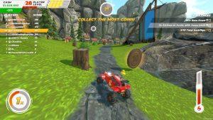 Crash Drive 32 300x169 - دانلود بازی Crash Drive 3 برای PC
