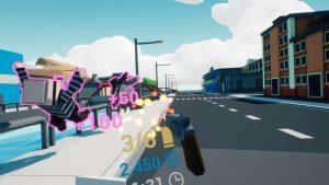 Drive By Cop 1 300x169 - دانلود بازی Drive By Cop برای PC